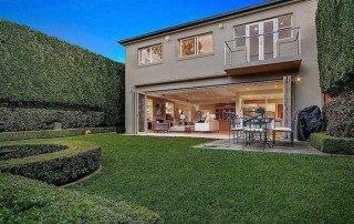 Downsizing in a hot Sydney property market
