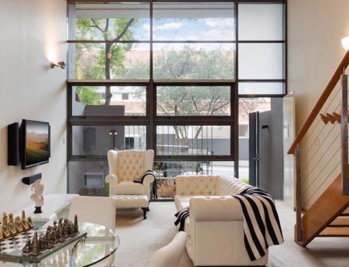 Apartment – Paddington