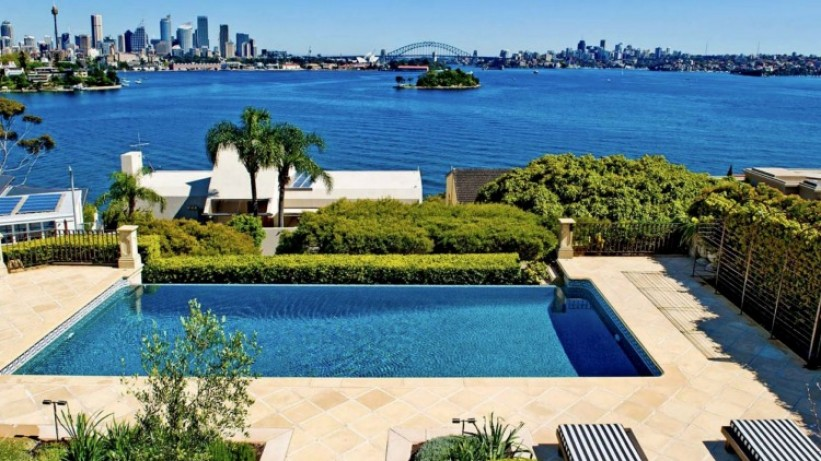 best time to buy a real estate property in sydney