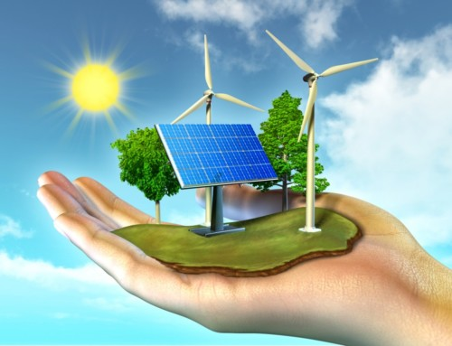 How Can Green Energy Improve Your Property Valuations?